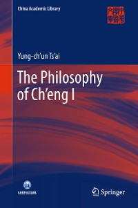 Cover The Philosophy of Ch'eng I