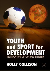 Cover Youth and Sport for Development
