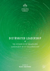 Cover Distributed Leadership