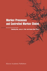Cover Markov Processes and Controlled Markov Chains