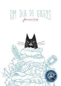 Cover Um dia de gatos