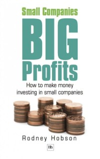 Cover Small Companies, Big Profits