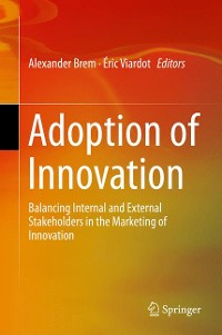 Cover Adoption of Innovation
