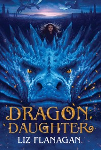 Cover Dragon Daughter