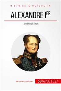 Cover Alexandre Ier