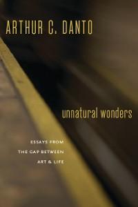 Cover Unnatural Wonders