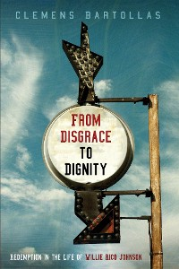 Cover From Disgrace to Dignity