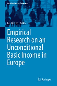 Cover Empirical Research on an Unconditional Basic Income in Europe