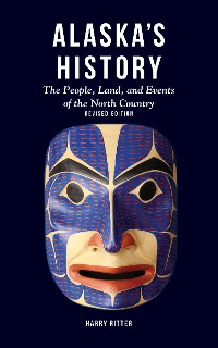 Cover Alaska's History, Revised Edition