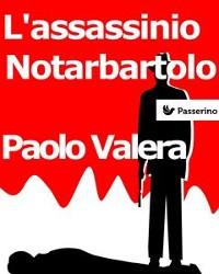 Cover L'assassinio Notarbartolo