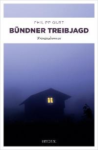 Cover Bündner Treibjagd