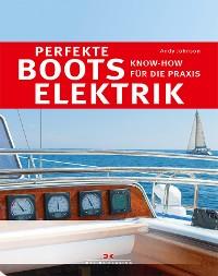 Cover Perfekte Bootselektrik