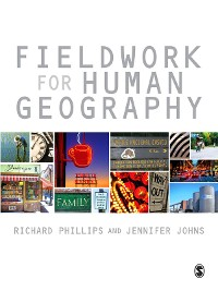 Cover Fieldwork for Human Geography