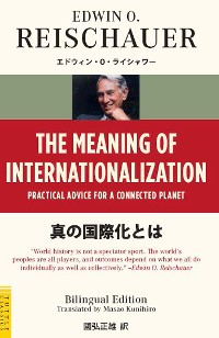 Cover The Meaning of Internationalization