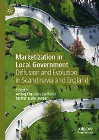 Cover Marketization in Local Government