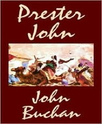 Cover Prester John