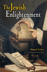 Cover The Jewish Enlightenment