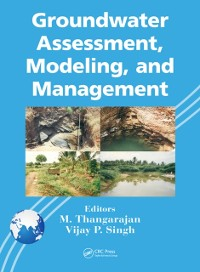 Cover Groundwater Assessment, Modeling, and Management