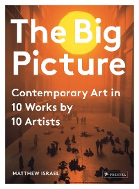 Cover The Big Picture