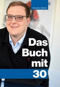 Cover Das Buch mit 30