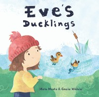 Cover Eve's Ducklings