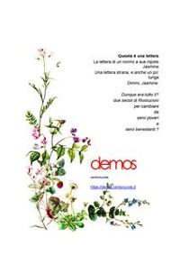 Cover Demos e il suo Statuto