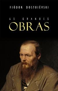 Cover Box Grandes Obras de Dostoievski