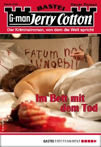 Cover Jerry Cotton 3185 - Krimi-Serie
