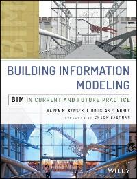 Cover Building Information Modeling