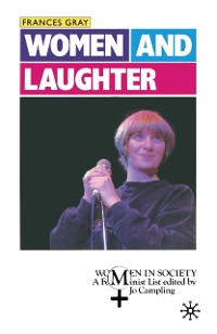Cover Women and Laughter