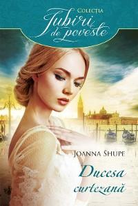 Cover Ducesa curtezană