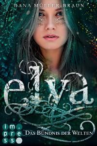 Cover Elya 2: Das Bündnis der Welten