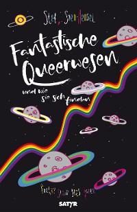 Cover Fantastische Queerwesen