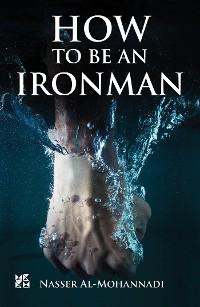 Cover How to be An Iron Man