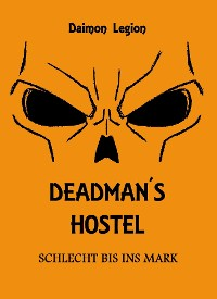 Cover Deadman's Hostel