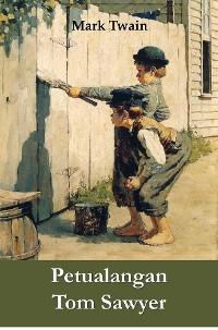 Cover Petualangan Tom Sawyer