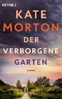 Cover Der verborgene Garten