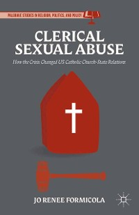 Cover Clerical Sexual Abuse