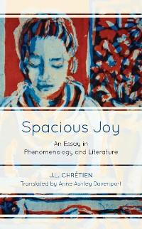Cover Spacious Joy