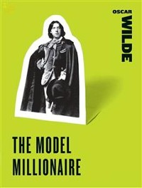 Cover The Model Millionaire