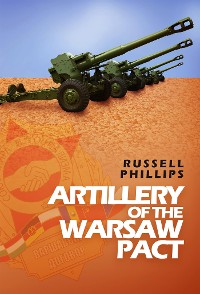 Cover Artillery of the Warsaw Pact