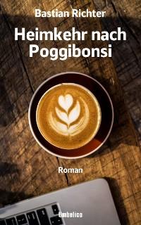 Cover Heimkehr nach Poggibonsi