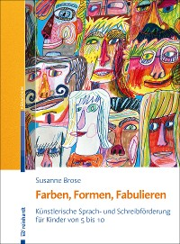 Cover Farben, Formen, Fabulieren
