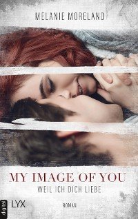 Cover My Image of You - Weil ich dich liebe