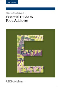 Cover Essential Guide to Food Additives