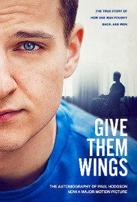 Cover Give Them Wings
