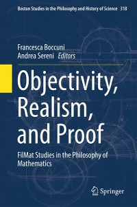 Cover Objectivity, Realism, and Proof