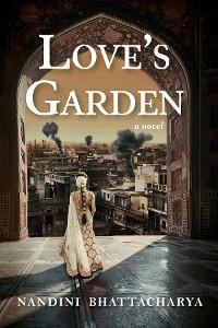 Cover Love's Garden