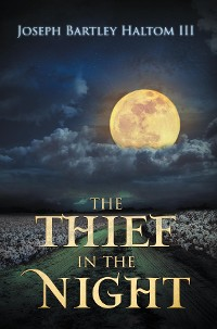 Cover The Thief in the Night