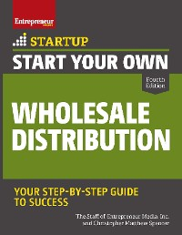 Cover Start Your Own Wholesale Distribution Business